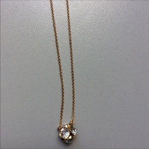 Kate Spade Lady Marmalade Necklace